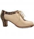 Chaussures De Flamenco Proffessional Idella