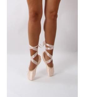 Chausson de ballet pour avancé
