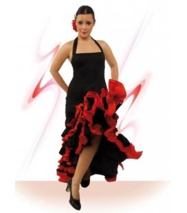 Robes De Flamenco Pour Danser
