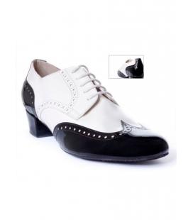 Zapato caballero baile salon mod. 573016