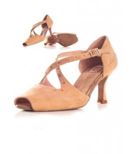 Zapato baile salon mod. 573018