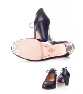 Chaussures de danse flamenco en cuir 573063