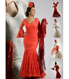 Robes de Flamenco 2015 Julieta