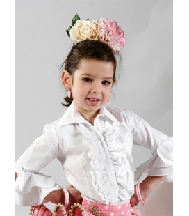 Blusa tamara normal niña