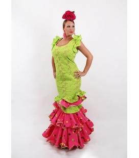 Robes de Flamenco 2015 en promotion Ref: 995409