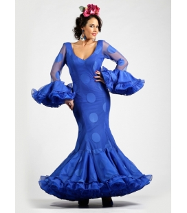 Robe Flamenco, Salomé