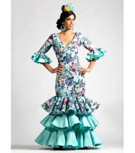 Robe Flamenco, Tiento