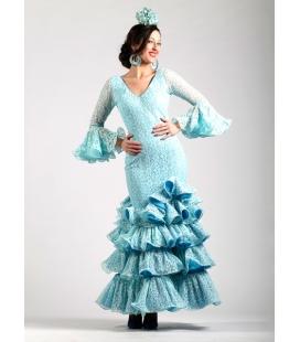 Robe Flamenco, Trévol