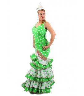 Robes de Flamenco 2016, Taille 56