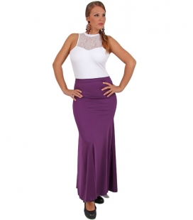 Jupe de flamenco, modèle E-3953