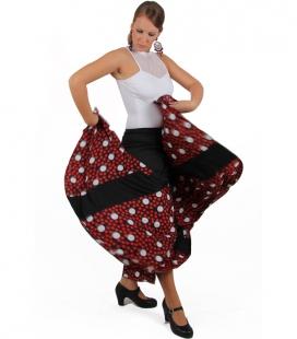 Jupe de danse, modèle 145