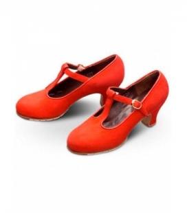 Chaussures de Flamenco Sandales