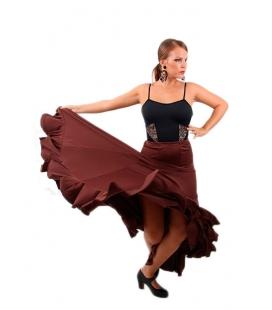 Jupe Flamenco EF185