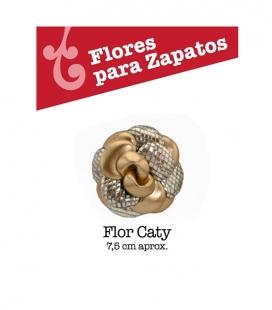 Fleur Caty accessoires de chaussures de flamenco buleria