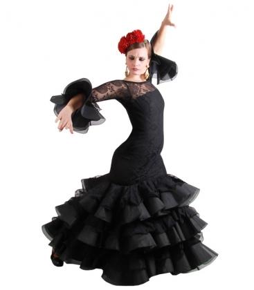 Robe De Flamenco Martinete 2017