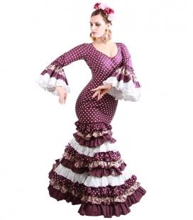 Robes Espagnoles, Jaleo