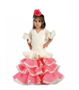 Robes de Flamenco pour fillettes