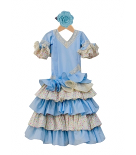 Robes Espagnoles Pour Filles