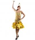 Robes de Flamenco 2017, Taille 38 (M)