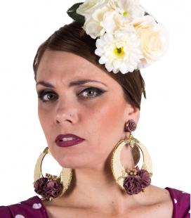 Boucles de flamenco