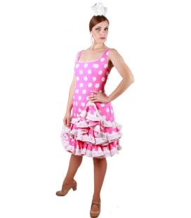 Robe de flamenco, Taille 42 (M)