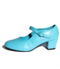 Chaussures Flamenco Fille