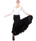 Jupe de Flamenco pour femmes