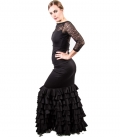 Jupes de Danse Flamenco - Mod Sol