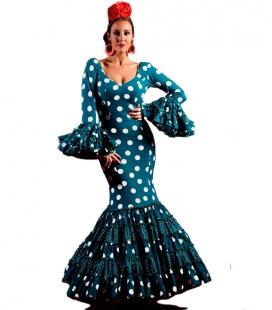 Robes espagnoles
