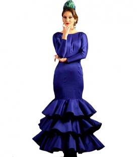 Robe De Flamenco, 2018 Silvia