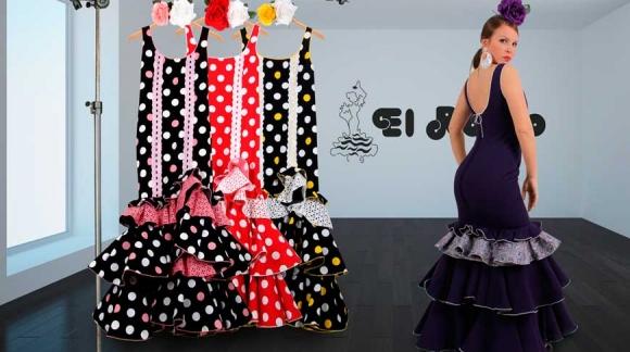 Trajes de Flamenca de Oferta