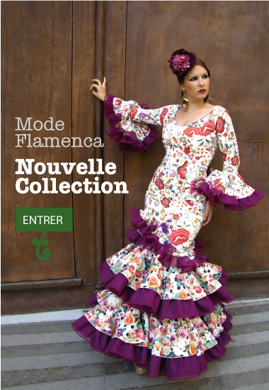 Mode Flamenca Collection 2016