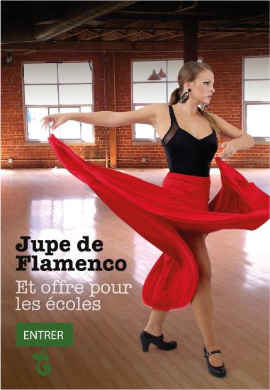 Jupe de Dance