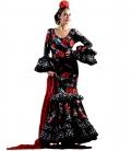 Robe de Flamenco 2018 Trigal