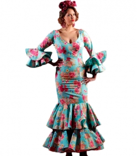 Robe Espagnole, Tango Super