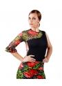 Maillots De Danse Flamenco Pour Femmes