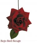 Fleur Flamenco, Modele Reina