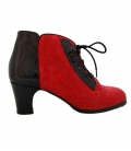 Bottines Flamenco Professionnelle