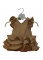 Robes De Flamenco Pour Filles, Taille 0
