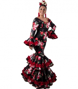 Robes Espagnole 2018