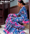Robes Espagnole Triana
