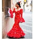 Robe de Flamenco 2018