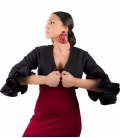 Veste De Flamenco pour Femme