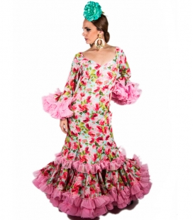 Robe De Flamenco 2018