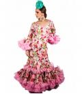 Robe De Flamenco 2018, Taille 42