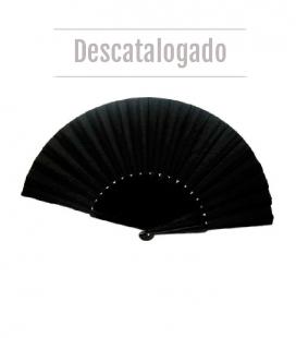 Evantail pour la danse flamenco