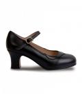 Chaussures Flamenco, Modele Clasic