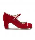 Chaussures de Flamenco Professionel