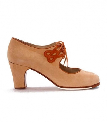 Chaussures flamenco Arco