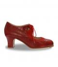 Chaussures De Flamenco Modelle Norte